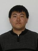 Xuegang Huang : Assistant Professor