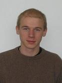 Francois Deliège : Ph.D.