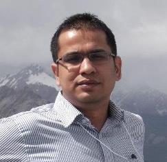 Bijay Neupane : Postdoc