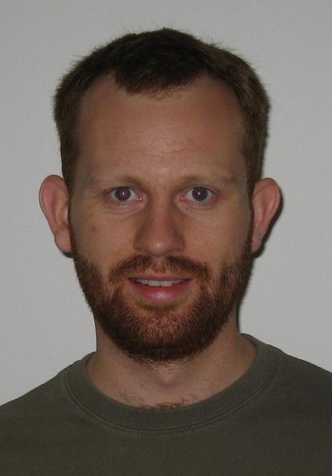 Christian Christiansen : Scientific Assistant
