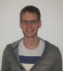 Benjamin Bjerre Krogh : Post Doc