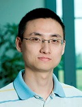 Hua Lu : Associate Professor