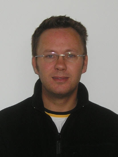 Kenneth Houkjær Pedersen : Research Associate