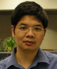 Liu Xiufeng : Ph.D.