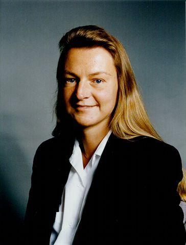 Lone Leth Thomsen : Associate Professor