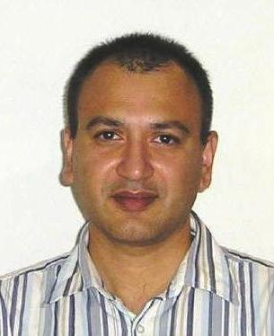 Nadeem Iftikhar : Ph.D.