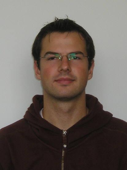 Nerius Tradisauskas : Ph.D.