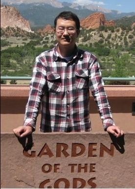 Shuo Shang : Visiting Professor