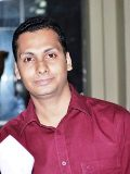 Tanvir Ahmed : Ph.D. and Scientific Assistant