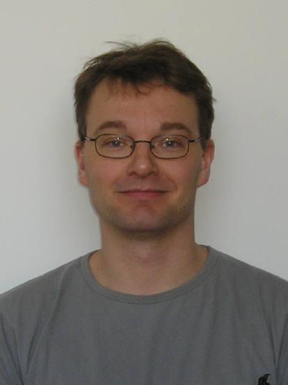 Kristian Torp : Associate Professor