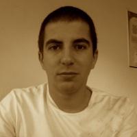 Yoann Pitarch : Post Doc