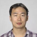 Yu Ma : Visiting Ph.D. Student