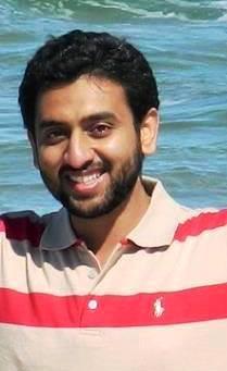 Muhammad Aamir Saleem : Ph.D. Candidate