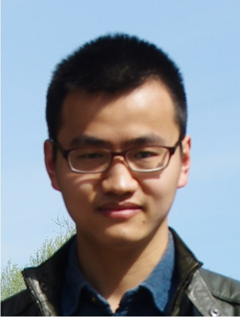 Jilin Hu : Ph.D. Candidate