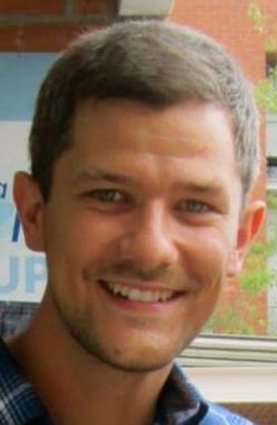 Jovan Varga : Ph.D. Candidate