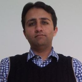 Faisal Moeen Orakzai : Ph.D. Candidate