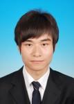 Jinpeng Chen : Visiting Ph.D. Student