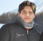 Rudra Pratap Deb Nath : Ph.D. Candidate