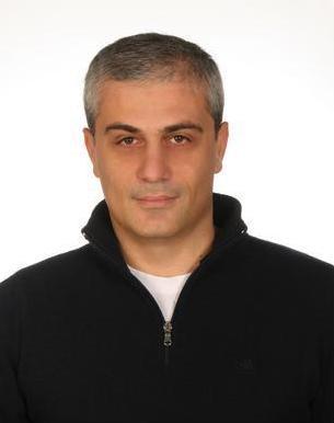 Ismail Hakki Toroslu : Visiting Professor