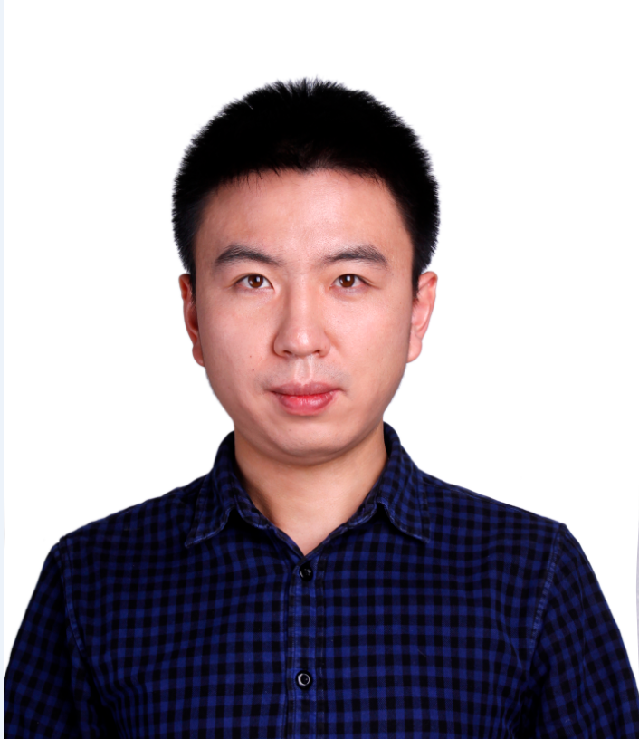 Guangyue Xu : Research Assistant