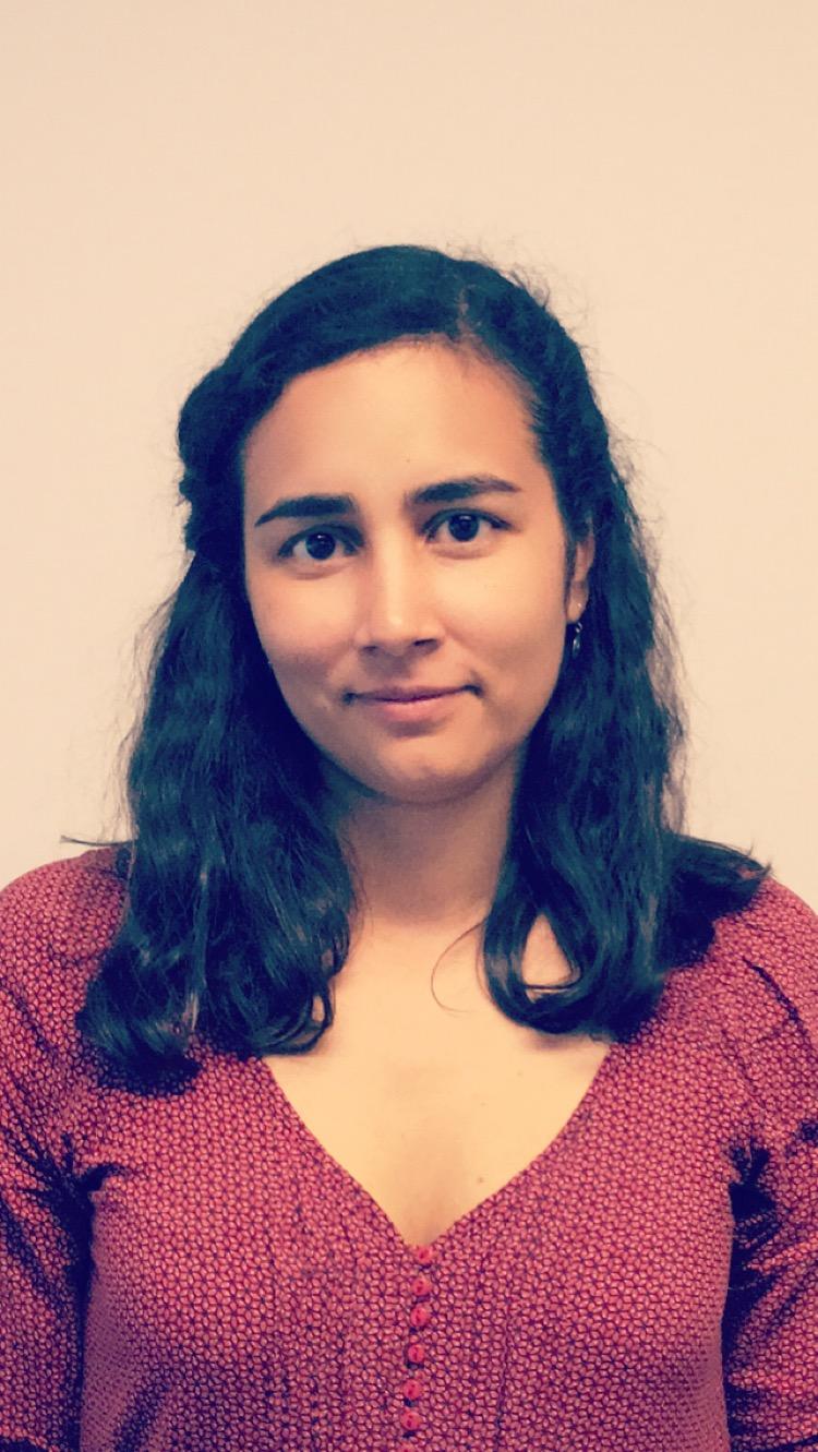 Gabriela Montoya : Post Doc