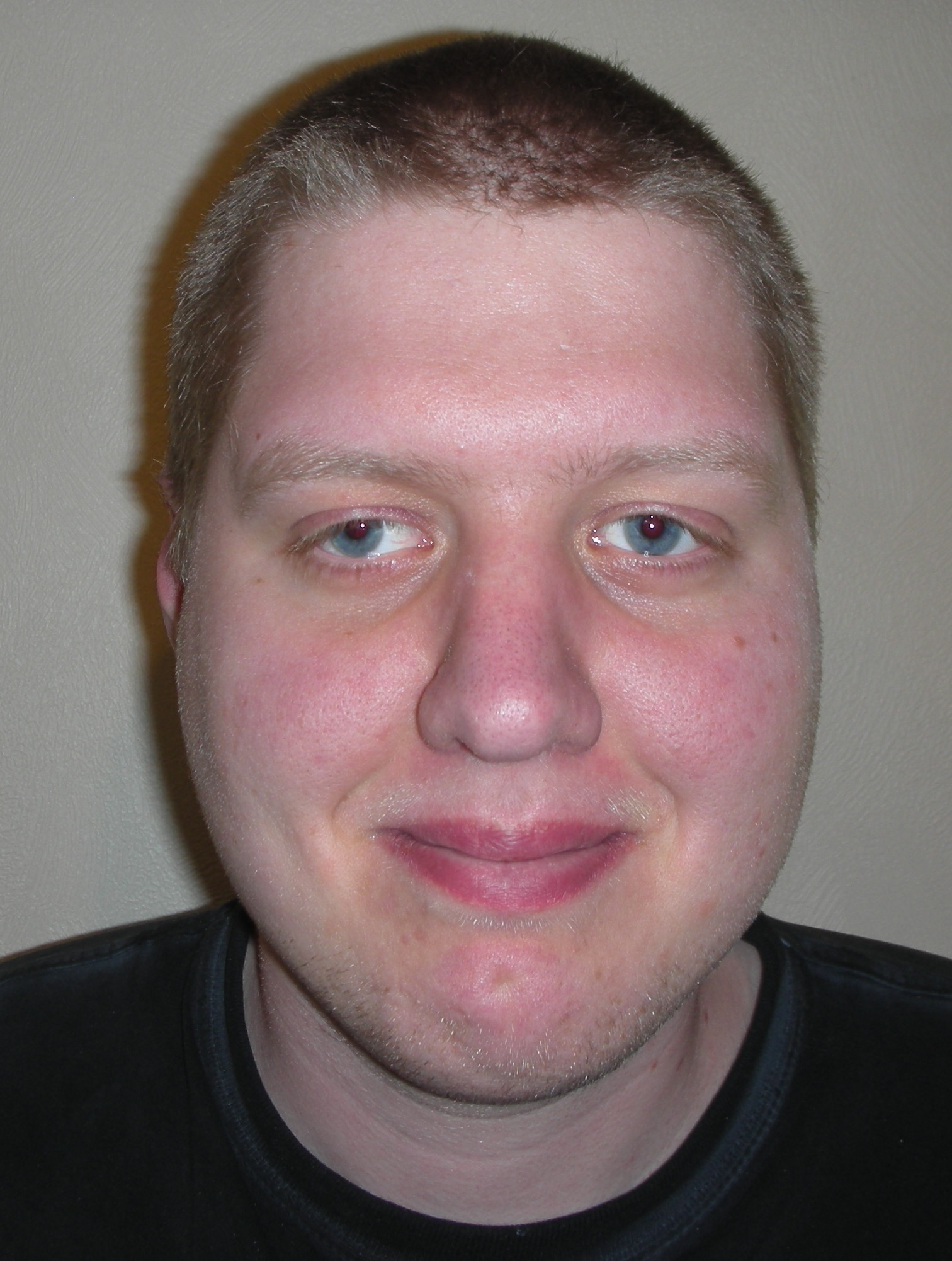 Søren Kejser Jensen : Ph.D. Candidate