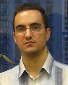 Panagiotis Karras : Associate Professor