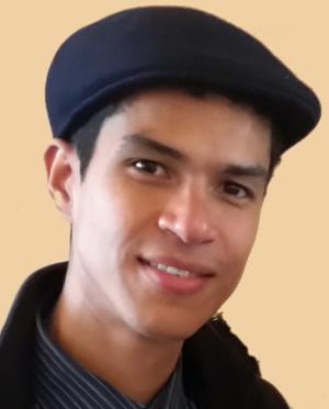 Luis Antonio Galarraga del Prado : Post Doc
