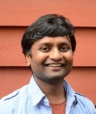 Vinay Setty : Assistant Professor