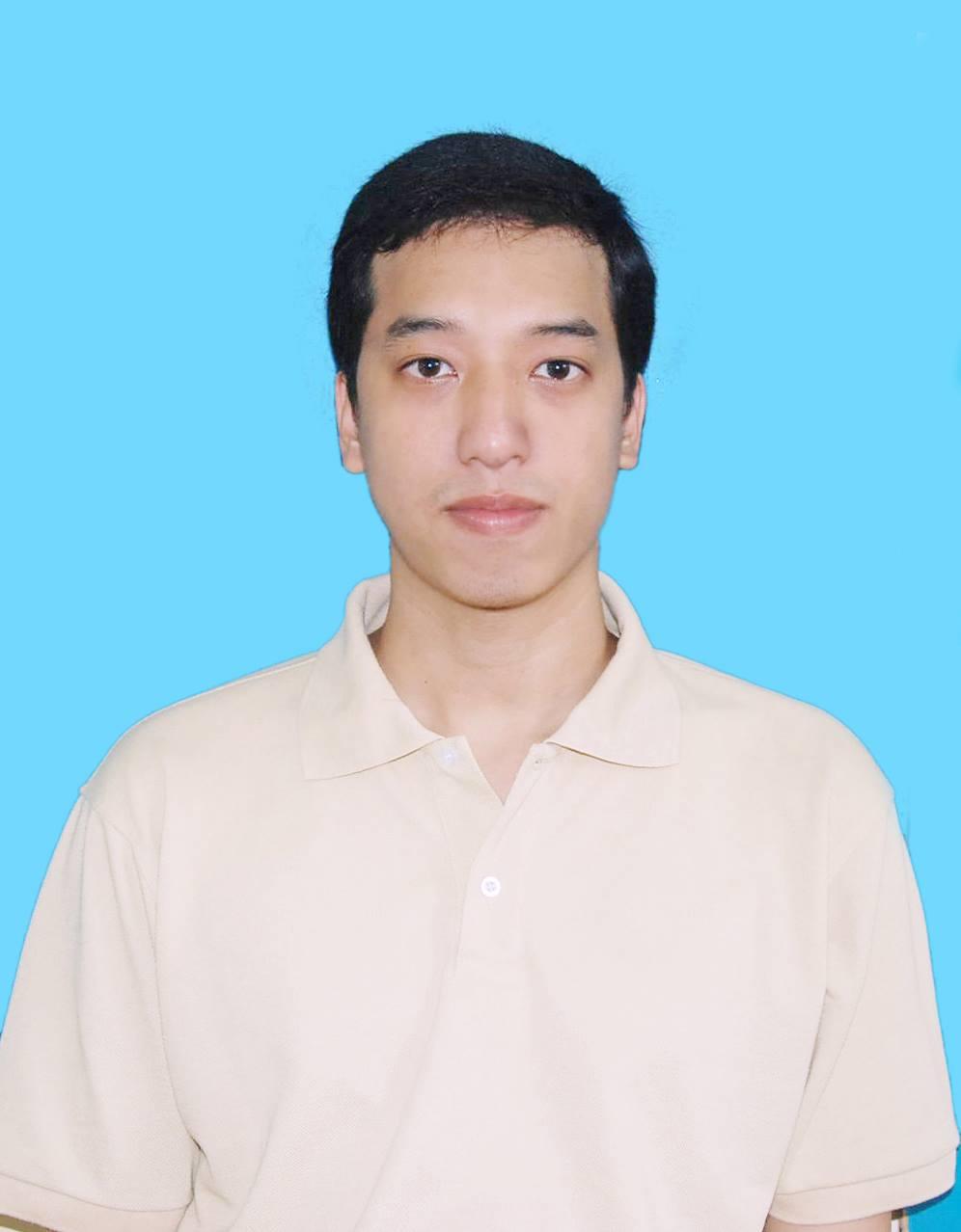 Tung Kieu : Ph.D. Candidate