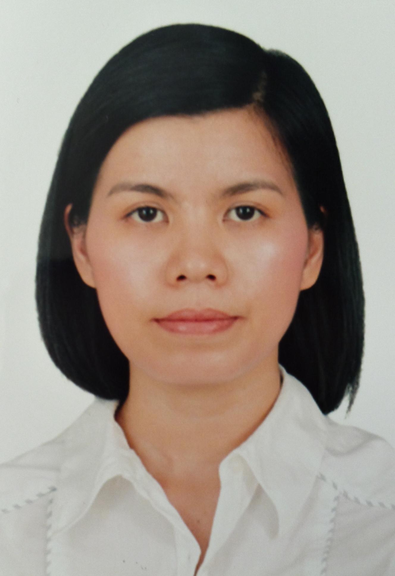 Thi Thao Nguyen Ho : Post Doc